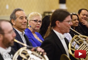 Building Audiences for Orchestras