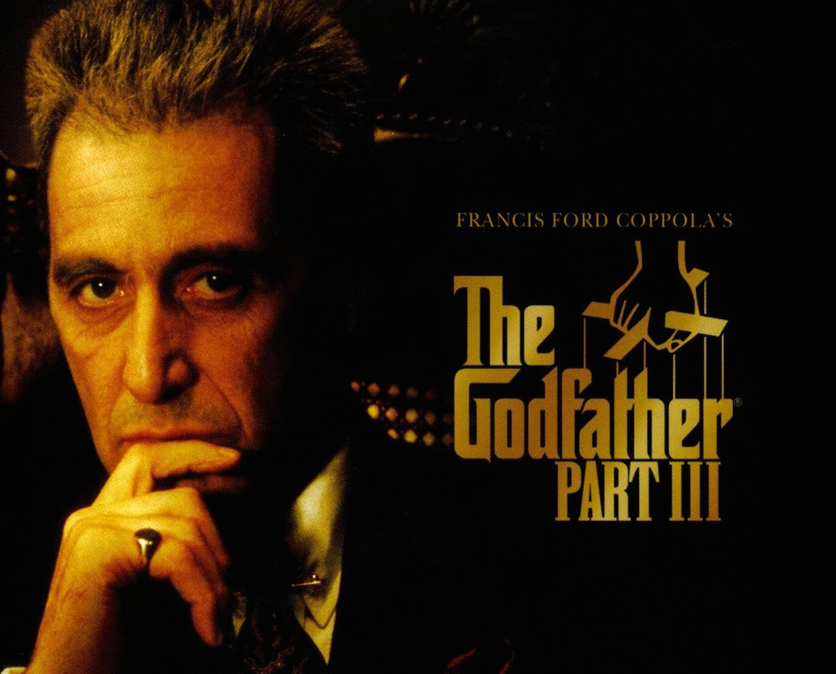 The Music Paradigm » The Godfather, Part III